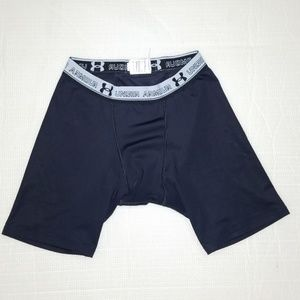 Under armour mens sliding shorts